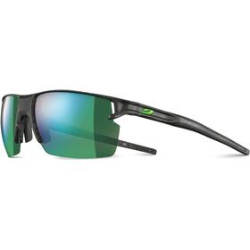 Julbo Outline Spectron 3CF Aurinkolasit Miehet, grey tortoiseshell/green